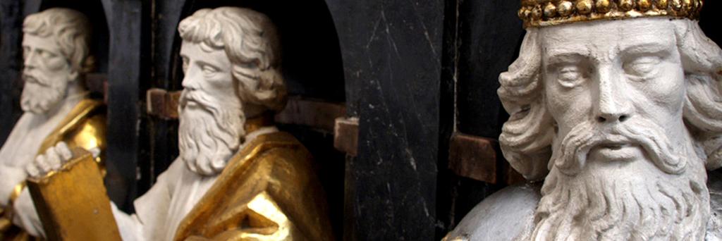 """<span class=""""big"""">Bogactwo historii</span> - Międzynarodowe Sanktuarium św.Jadwigi Śląskiej"""