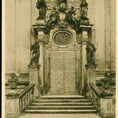 Galeria Trzebnica dawniej