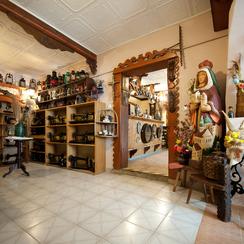 Galeria małe muzeum ludowe