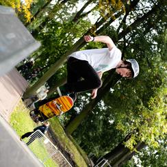 Galeria Przewodnik - Skate Park