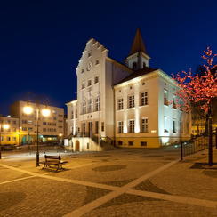 Galeria Trzebnicki Rynek