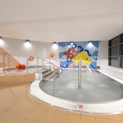 Galeria Gminny Park Wodny TRZEBNICA-ZDRÓJ