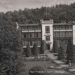 Galeria Trzebnickie uzdrowisko