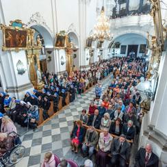Galeria obchody jadwiżańskie
