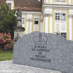 Galeria Duża ścieżka św.Jadwigi