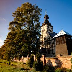 Galeria trebnica - koniówko - ujeździec