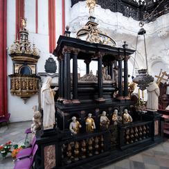 Galeria grobowiec jadwigi