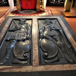 Galeria grobowiec henryka