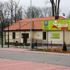 Kompleks boisk ORLIK w Trzebnicy