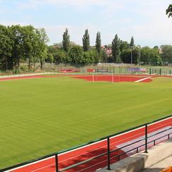 Galeria Przewodnik - Trzebnicki Stadion Miejski Fair Play Arena