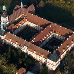 Galeria Klasztor