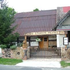 Galeria Izba Tradycji Młynarskich