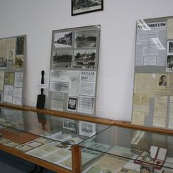 Galeria muzeum regionalne