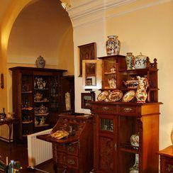 Galeria kmuzeum klasztorne